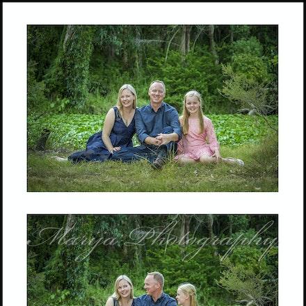Lowson Family Triptych-1