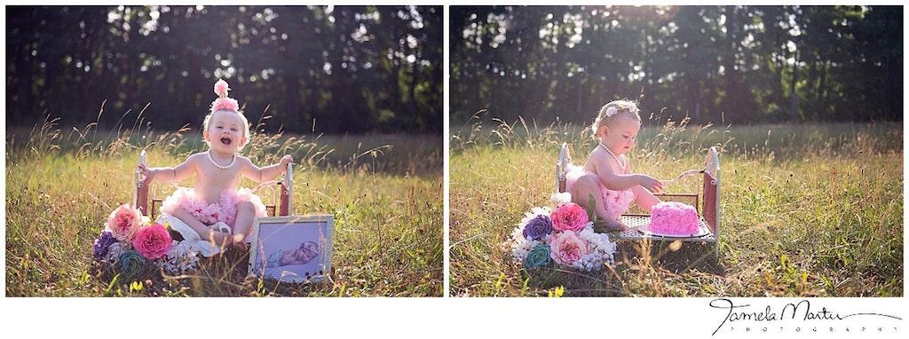 Tamela Martin Photography Child Photography West Virginia 13
