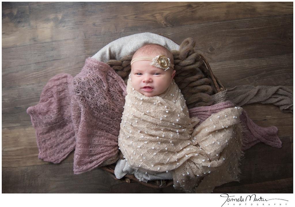 Tamela Martin Photography West Virginia  Newborn Photography_0156