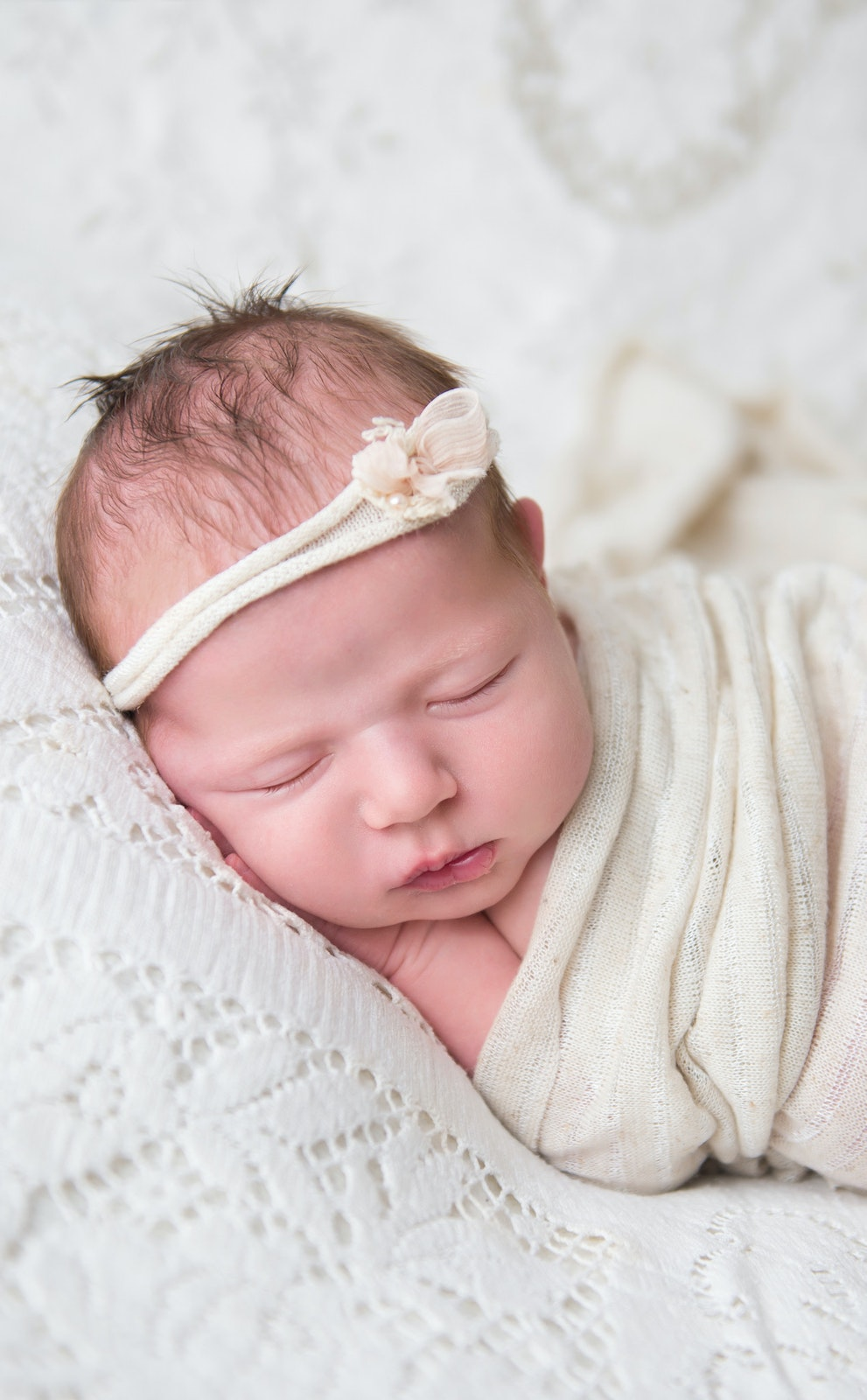 Tamela Martin Photography Newborn
