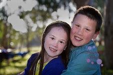 Barnfield grandchildren