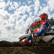 Dirt Bikes with Mel Lyons