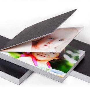 Deluxe Photo Books