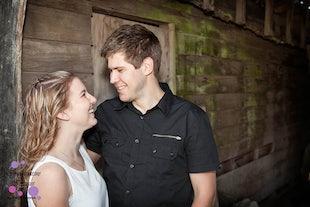 Tim & Michelle