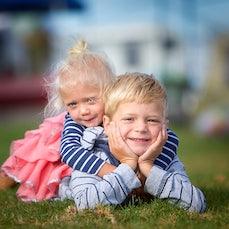 Aria & Bennett