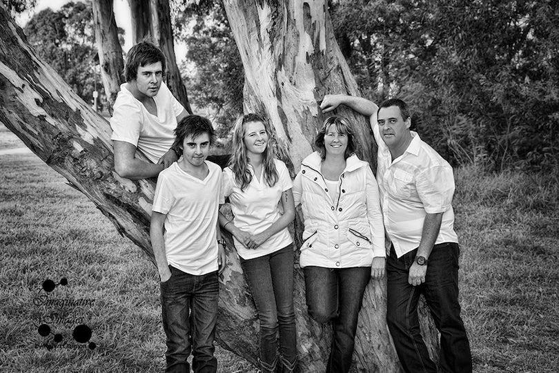 Birnie Family.003BW