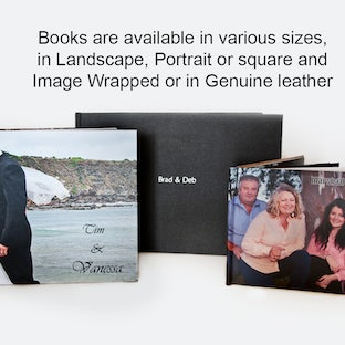Printed Photo Books