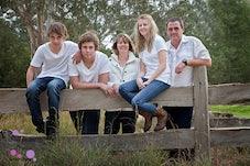 Birnie family