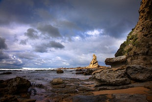 Landscapes - Landscapes from Australia, Norway, Africa and Scotland