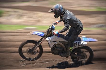 RD #1 250cc, 450cc, women