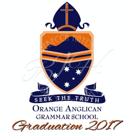 Orange Anglican Grammar School - Graduation Night 2017 - End of year celebrations for the Year 12 Students at Orange Anglican Grammar School for 2017,...