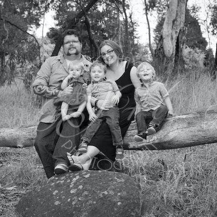 Atkinson Family 2017
