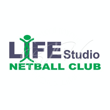 Life Studio Netball Team Photos
