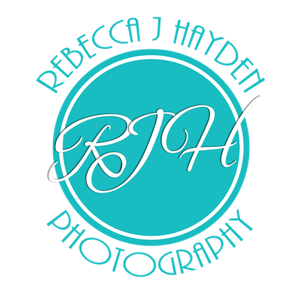 RJH Photography - Rebecca Hayden