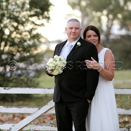Dean & Michele 12/05/17 Captured by Dee - Captured by Dee digital images full resolution.  An Armidale autumn wedding at Peterson's Winery, full of lots...