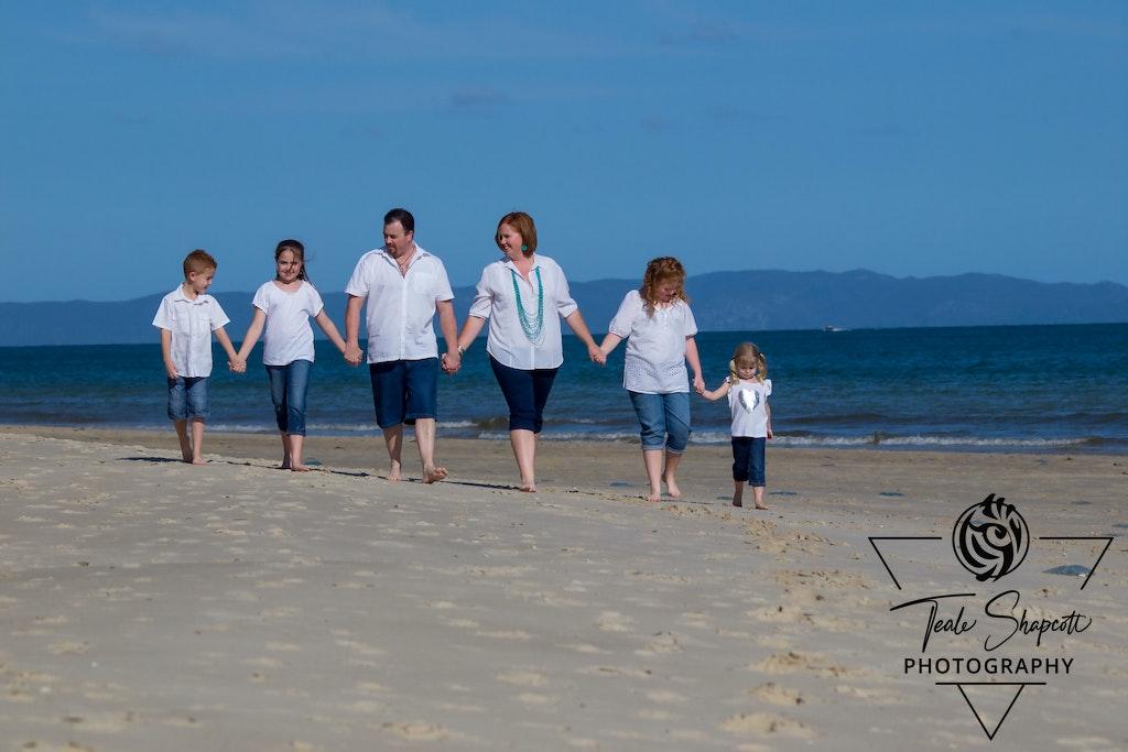 Hillier Family - Hillier Family | November 2012