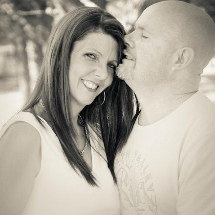 Tracy & John