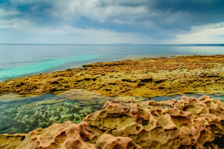 Willett_Richard_Murrays Beach_Jervis Bay  (1 of 1)