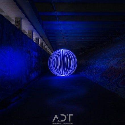 Light Painting - Sharing some of our favourite light paintings.