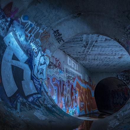 Underground - Taking a sneak peek into the worlds underground.