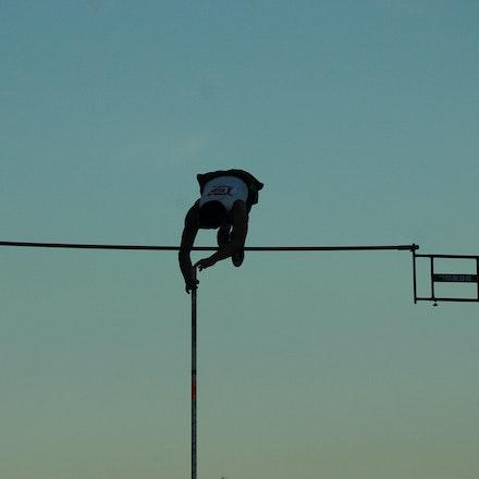 Pole Vault - 2008 Melbourne World Athletics Tour.