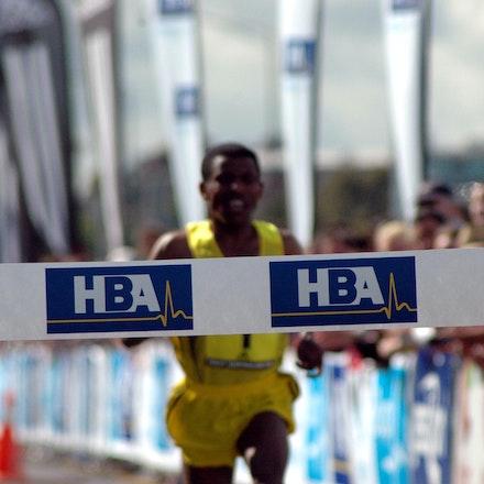 Great Australian Run 2008