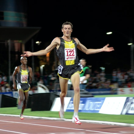 Melbourne Track Classic 2008 - The opening leg of the 2008 IAAF World Athletics Tour was the Melbourne Track Classic, held on 21 February at Olympic Park,...