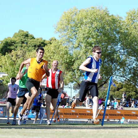 Stawell Gift 2009