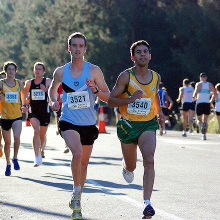 Athletics NSW / Sydney Striders Road Race