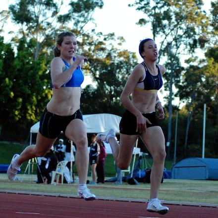 Down Under Championships 2009