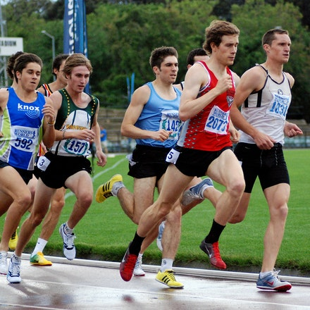 2009 Victorian 5000m Championships
