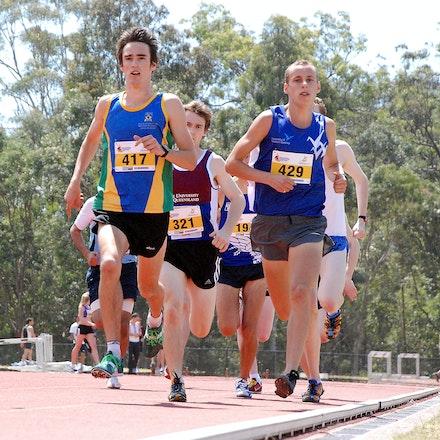Australian University Games 2009