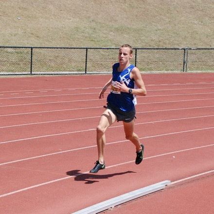 Australian University Games 2009 - Griffith University Athletics Track, 29 September - 1 October