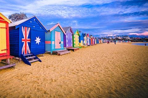 Image result for brighton beach